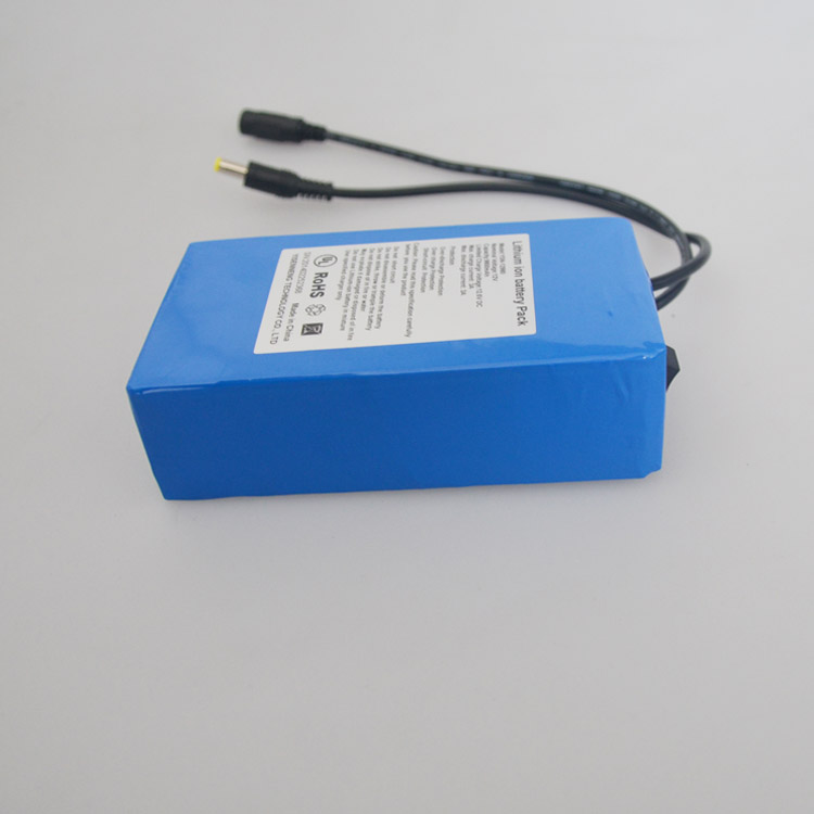 Portable 13000mah 12v rechargeable lithium polymer battery pack for LED panel and solar system-01