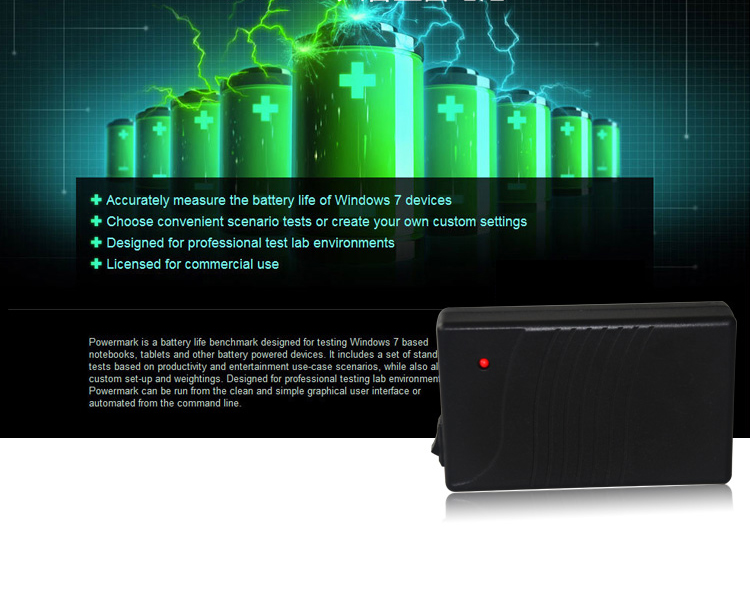 OEM/ODM portable rechargeable 12v 6000Mah lithium ion battery with black plastic case for LED strip/Amplifier-01